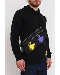 Calvin Klein - Warhol Portrait Sling Bag - Lyst