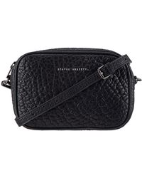 Status Anxiety - Plunder Black Bubble Bag - Lyst