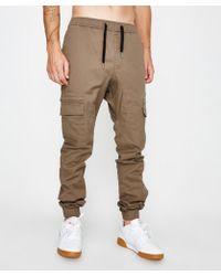 Zanerobe - Sureshot Cargo Pant Timber - Lyst