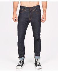 Nudie Jeans - Lean Dean Jean Dry 16 Dips - Lyst