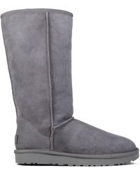 UGG - Tall Boots - Lyst