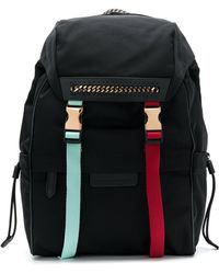 Stella McCartney - Small Eco Backpack - Lyst
