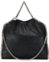 Stella McCartney - Falabaella Chain Tote Bag - Lyst