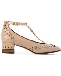 Chloé - Perry Court Shoes - Lyst