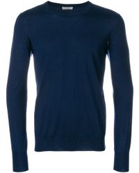 Bottega Veneta | Round Neck Sweater | Lyst