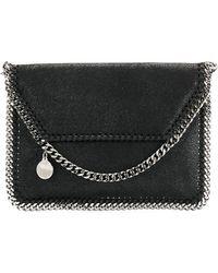 Stella McCartney - Mini Falabella Shoulder Bag - Lyst