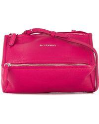 Givenchy - Mini Pandora Crossbody Bag - Lyst