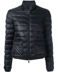 Moncler - Lans Padded Jacket - Lyst