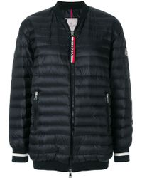 Moncler - Charoite Padded Jacket - Lyst