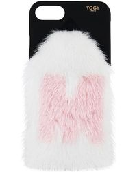 YGGY - Cover With Fur - Lyst