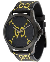 Gucci GG Ghost Timeless Watch - Multicolor