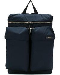 Givenchy - Pocket Front Backpack - Lyst