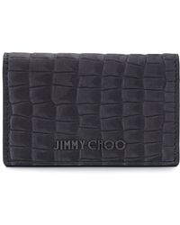 Jimmy Choo - Belsize Card Holder - Lyst