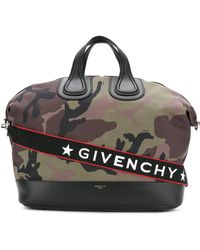 Givenchy - Nightingale Camouflage Tote - Lyst
