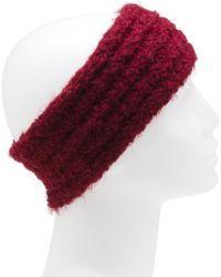 G.H.BASS - Yummy Yarn Headband - Lyst