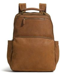 G.H. Bass & Co. - Sebastian Backpack - Lyst