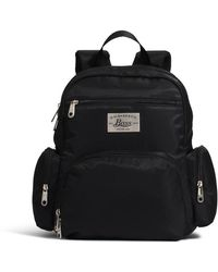 G.H. Bass & Co. - Nylon Casual Backpack - Lyst
