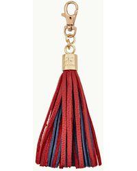 Gigi New York - Tassel Bag Charm - Lyst