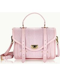 Gigi New York | Hayden Satchel | Lyst