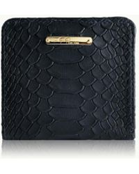 Gigi New York - Mini Foldover Wallet - Lyst