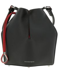 Alexander McQueen - Backpack Women - Lyst
