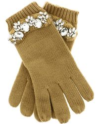 Twin Set - Gloves Women - Lyst