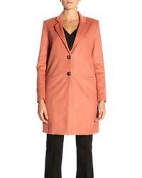 Manila Grace - Coat Women - Lyst