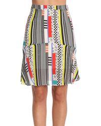 Frankie Morello - Skirt Women - Lyst