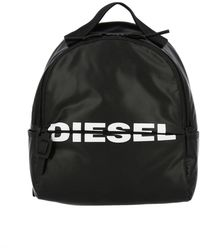 DIESEL - F-bold Backpack - Lyst