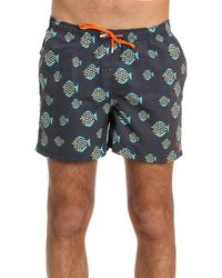 Gallo - Swim Shorts Trunks For Men On Sale In Outlet - Lyst