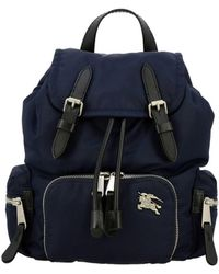 Burberry - Backpack Shoulder Bag Women - Lyst
