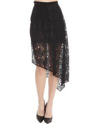 Frankie Morello - Women's Skirts - Lyst