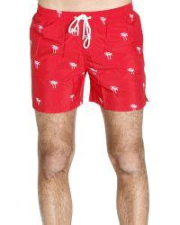 Paolo Pecora - Swimsuit Swimwear Men - Lyst