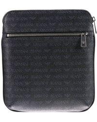 Armani Jeans - Shoulder Bag Bags Men - Lyst