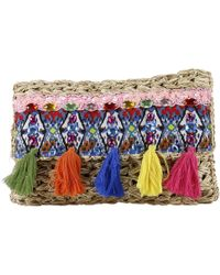 Pomikaki - Clutch Handbag Women - Lyst
