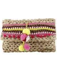 Pomikaki - Clutch Handbag Women - Lyst