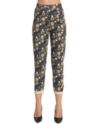 Manila Grace - Pants Women - Lyst