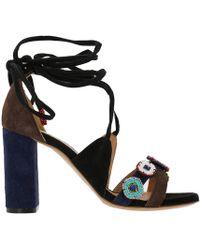 Maliparmi - Shoes Women - Lyst