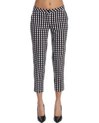 Twin Set - Pants Women - Lyst