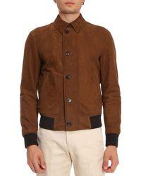 Ermenegildo Zegna - Jacket Men - Lyst