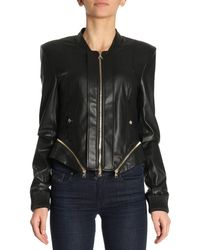Patrizia Pepe - Jacket Women - Lyst