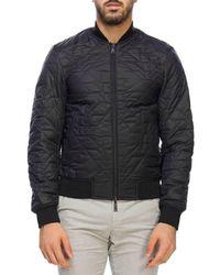 Emporio Armani - Jacket Men - Lyst