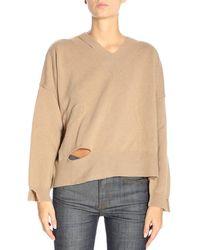 FEDERICA TOSI - Sweater Women - Lyst