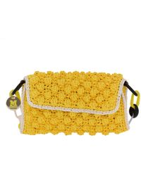 M Missoni - Clutch Shoulder Bag Women - Lyst