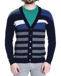 Just Cavalli - Roberto Cavalli Men's Sweater - Lyst