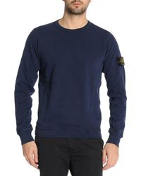 Stone Island - Sweater Men - Lyst