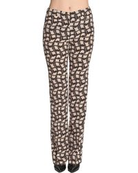 Prada - Pants Women - Lyst