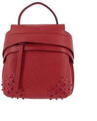 Tod's - Backpack Shoulder Bag Women - Lyst
