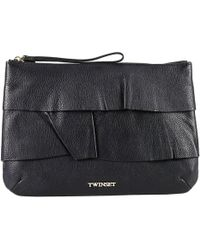 Twin Set - Clutch Shoulder Bag Women - Lyst