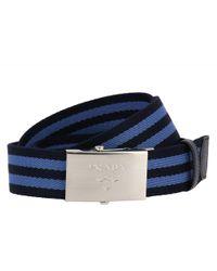 Prada - Belt Men - Lyst